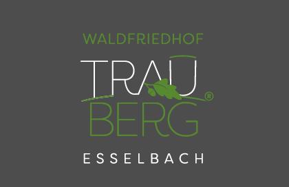 Waldfriedhof Trauberg